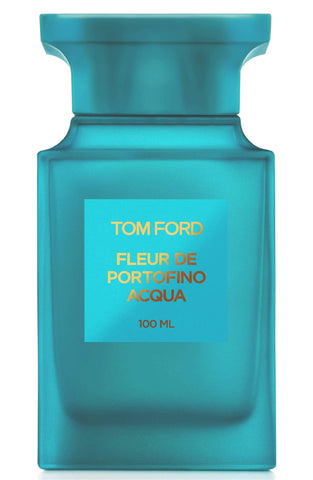 TOM FORD Fleur de Portofino Acqua Eau de Toilette Spray 3.4 oz - eCosmeticWorld