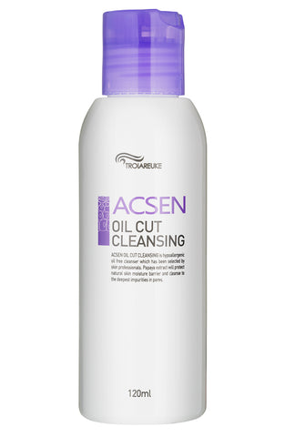 TROIAREUKE ACSEN Oil Cut Cleansing