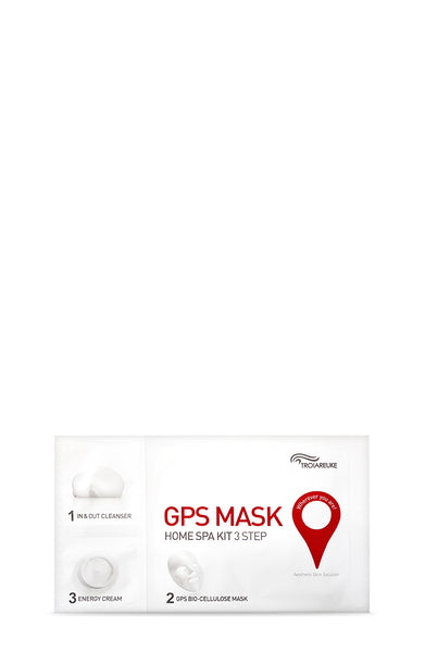 TROIAREUKE GPS Mask Home Spa Kit