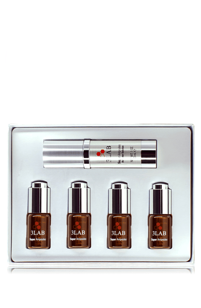 3LAB Super Ampoules - eCosmeticWorld