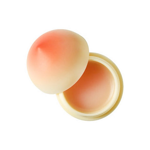 TONYMOLY PEACH MINI LIP BALM