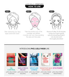 I'm SORRY For MY SKIN pH5.5 Jelly Mask Pack - Purifying - eCosmeticWorld