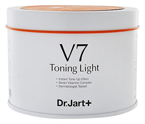 Dr. JART+ V7 TONING LIGHT BRIGHTENING CREAM