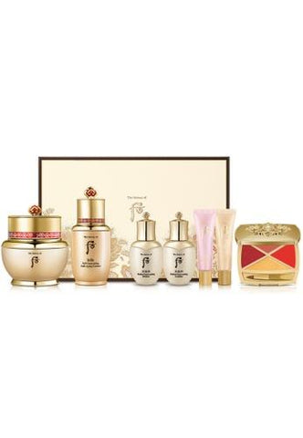 WHOO Bichup Royal Anti-Aging Duo Special Set