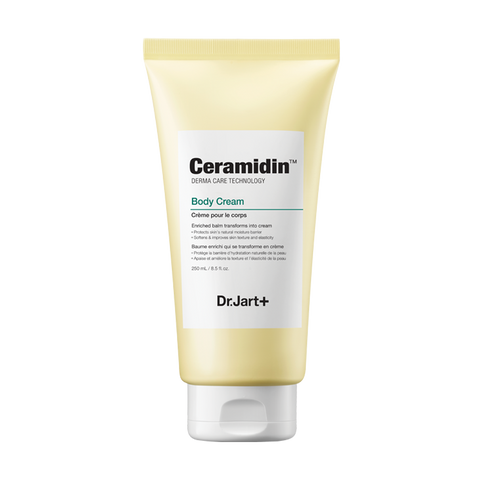 Dr. Jart+ CERAMIDIN BODY CREAM