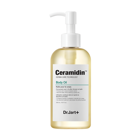 Dr. JART+ CERAMIDIN BODY OIL