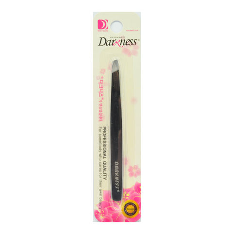 DARKNESS TWEEZER Black
