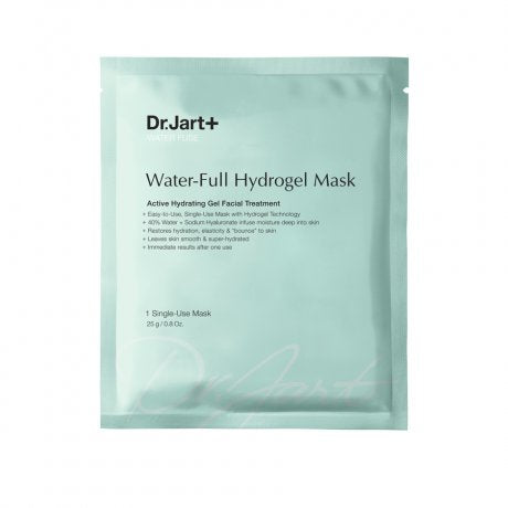 Dr. JART+ DERMASK WATER-FULL HYDROGEL MASK