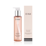 OHUI Miracle Moisture Cleansing Oil