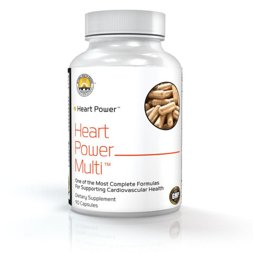 Heart Power Multi 90 Capsules