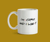 TAZA IM CURVY AND I LIKE IT