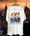 FRIENDS MAS LOGO