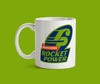 TAZA ROCKET POWER