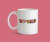 TAZA SPICE GIRLS