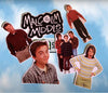 PACK STICKERS MALCOLM IN THE MIDDLE