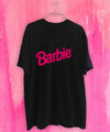 BARBIE POLERA NEGRA