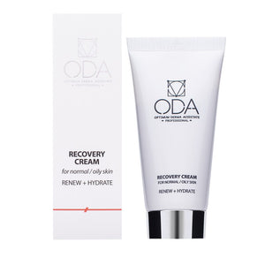 RECOVERY CREAM, FOR NORMAL/OILY SKIN (50ML)