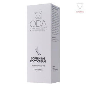 SOFTENING FOOT CREAM (50ML)