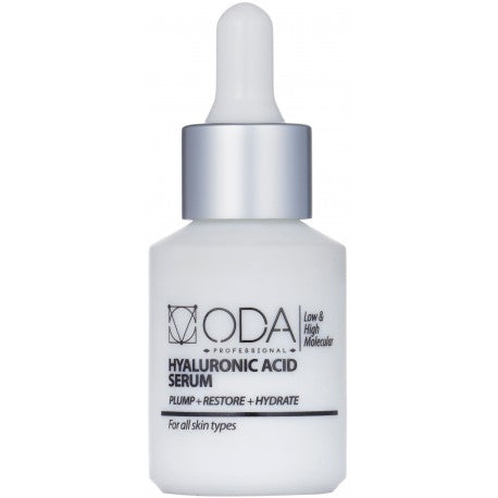 HYALURONIC ACID SERUM (30ML)