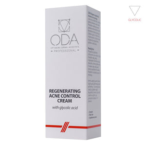 REGENERATING ACNE CONTROL CREAM (50ML)