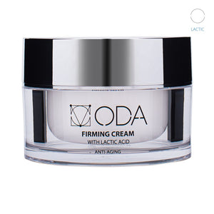 FIRMING CREAM WITH LACTIC ACID (50ML)