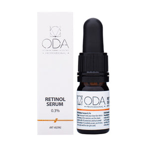 RETINOL SERUM 0,3% (5ML)