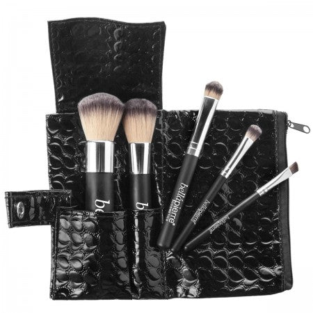 Bellapierre Travel brush set