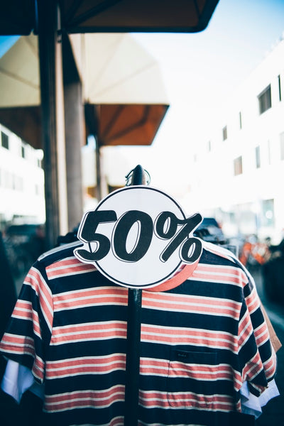 Responsible Brands Vs. Fast Fashion: The Price Gap, Explained