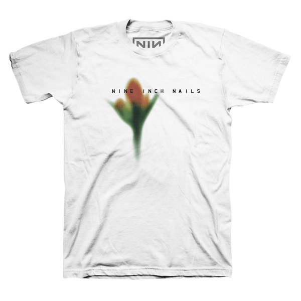 FRAGILITY TEE - NINE INCH NAILS