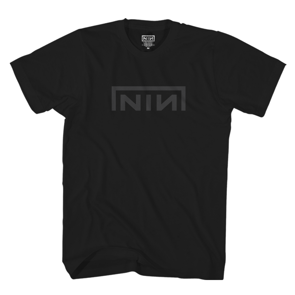 CROP TOUR TEE - NINE INCH NAILS
