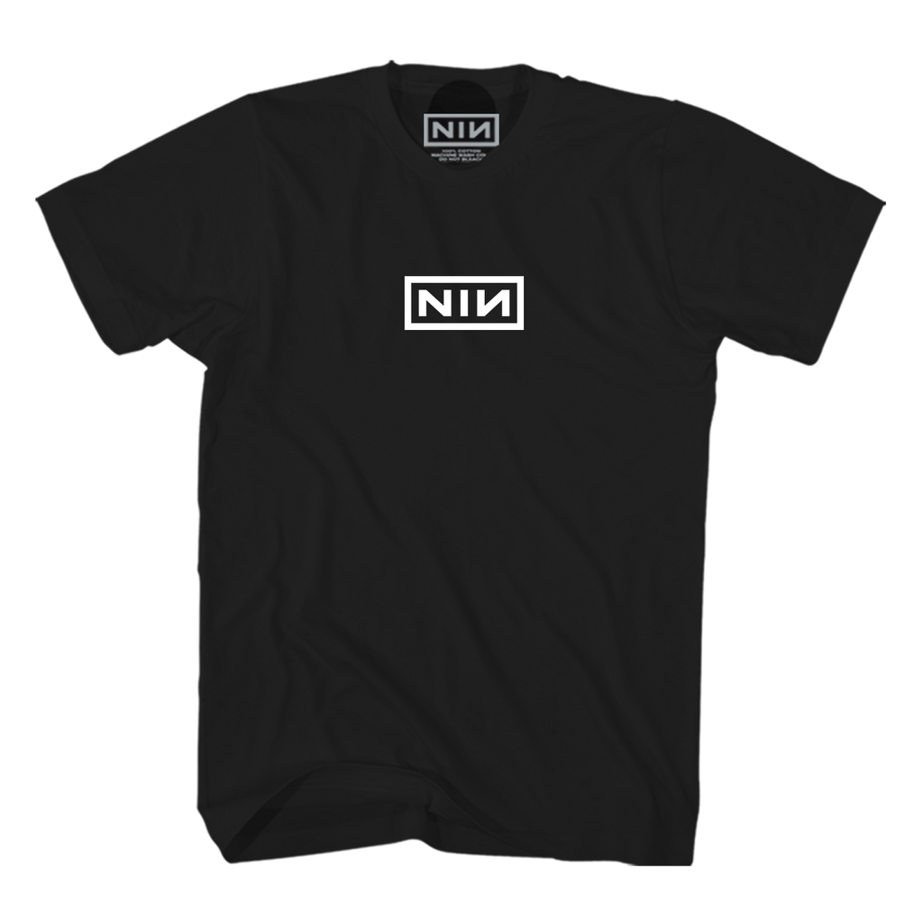 INSIGNIFICANT TEE - NINE INCH NAILS