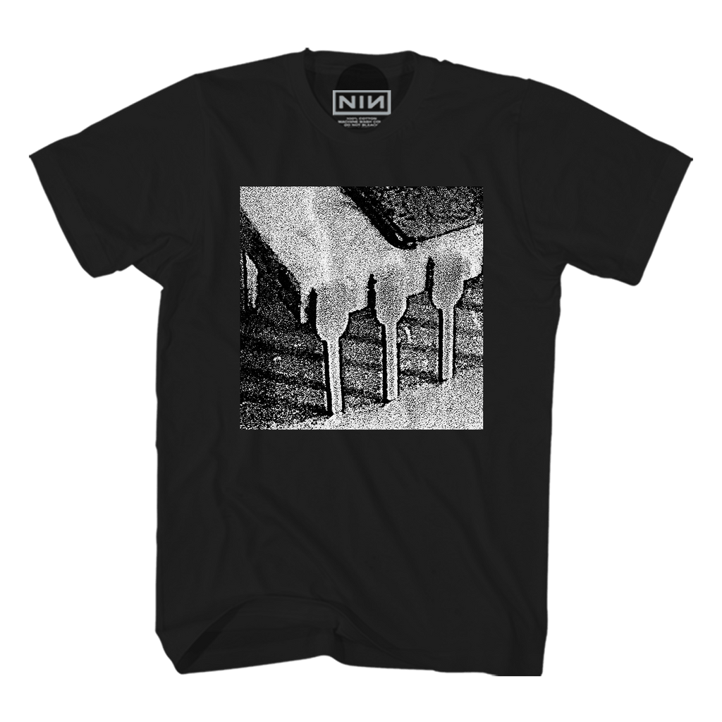 LOUISVILLE, KY EVENT TEE - NINE INCH NAILS