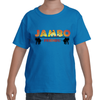 Jambo Friends! Children Sizes