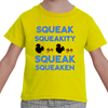Squeak Squeakity Squeak Squeaken Children sizes