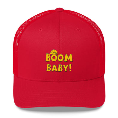 Boom Baby! Hat