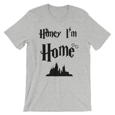 Honey I'm Home Harry Potter