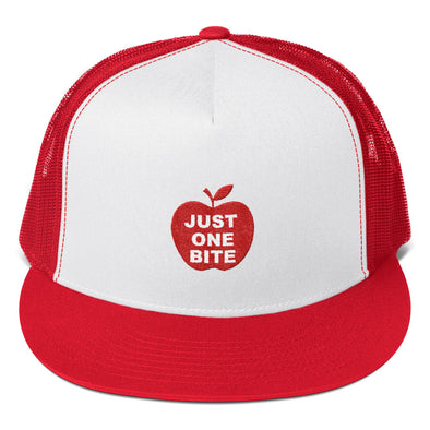 Just One Bite Hat