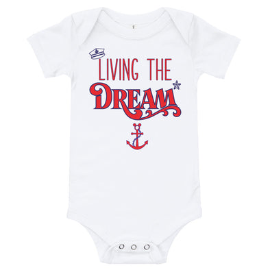 Living The Dream - Children Sizes