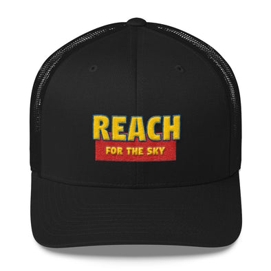 Reach For The Sky Hat
