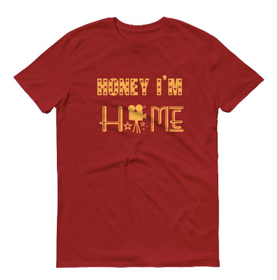 Honey I'm Home HS - RTS