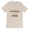 You Call it Frontierland I call it Home