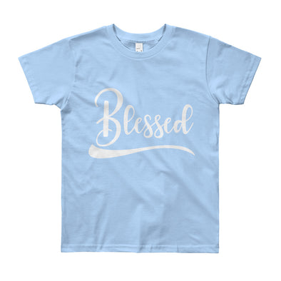 Blessed - Children