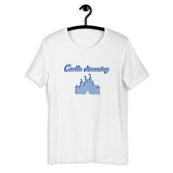 Castle Dreaming Blue