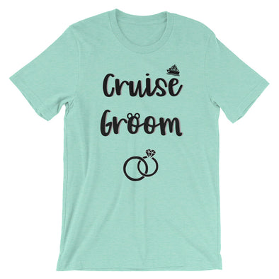 Cruise Groom