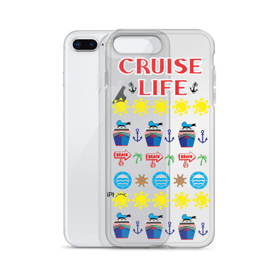 Cruise Life Phone Cases