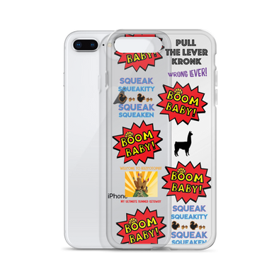 Emperor's New Groove Phone Cases