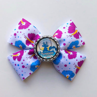 Typhoon Lagoon Bow
