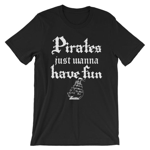 Pirates just wanna have fun - RTS