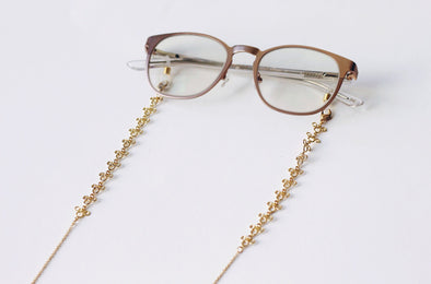 Mickey Glasses Chain