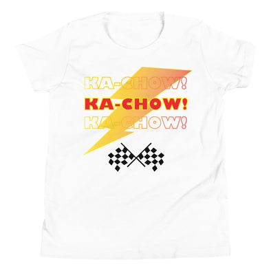 Ka-Chow! Children/Youth